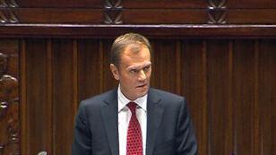 Premier o wykorzystywaniu funduszy unijnych i większej wolności samorządów