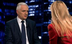 Gowin o słowach Łapińskiego: tego typu kontrowersje nie powinny się w debacie publicznej pojawiać
