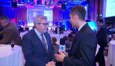 Wiceszef PE: pasjonująca noc, raczej wygra Clinton