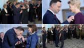 Kożuchowska i Włodarczyk z odznaczeniami od prezydenta