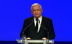 Kaczyński: wyciągamy rękę do wszystkich