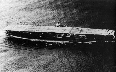 Wraki japońskich lotniskowców znaleziono na terenie Papahanaumokuakea Marine National Monument