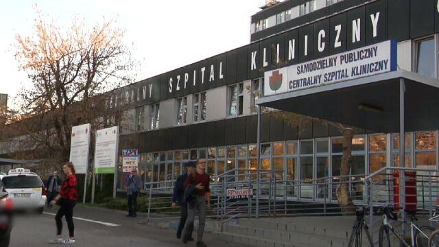 Szpitali nie stać na pacjentów. Największy  w Polsce ma dziewięć pustych sal operacyjnych