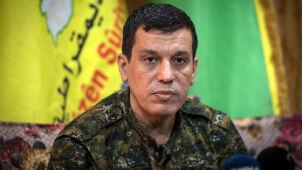Kurdowie popierają plan Niemiec.