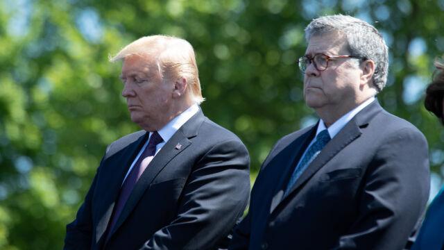 Będzie śledztwo w sprawie śledztwa. Trump: największe oszustwo w historii