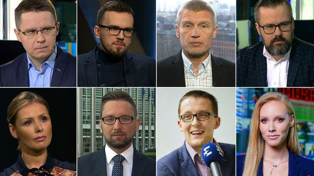 Dziennikarze TVN i TVN24 wśród nominowanych do MediaTorów