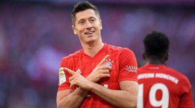 Lewandowski z szansą na kolejne gole. Puchar Niemiec w Eurosporcie i Eurosport Playerze