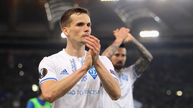 Bez polskiego klubu, ale z naszymi piłkarzami. Terminarz trzeciej kolejki Ligi Europy