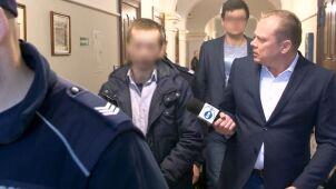 Ruszył proces byłego policjanta oskarżonego o gwałt w komendzie