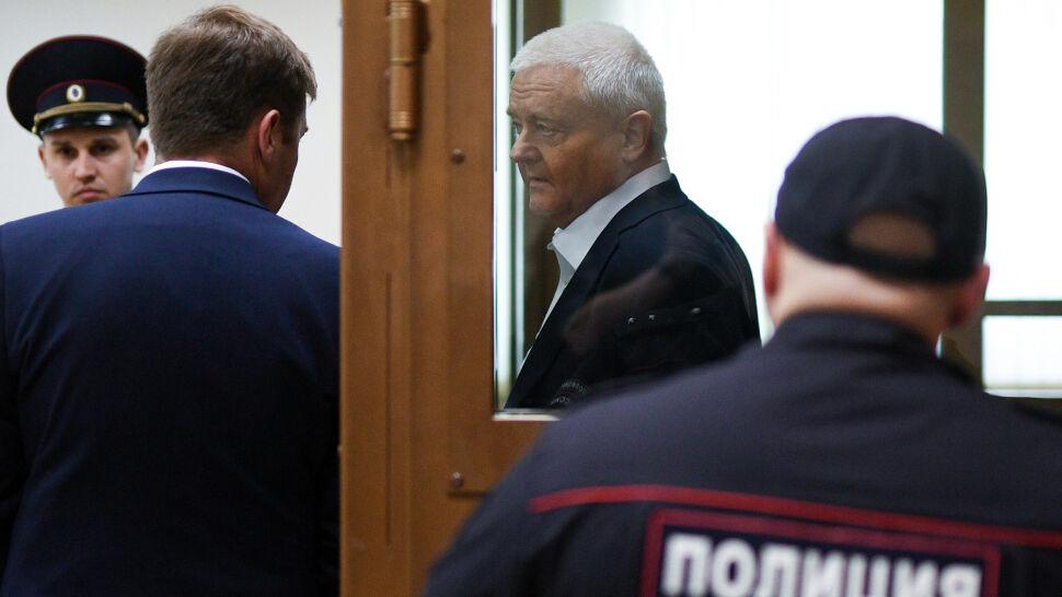 Skazany za szpiegostwo może wyjść na wolność. Czeka na decyzję Putina