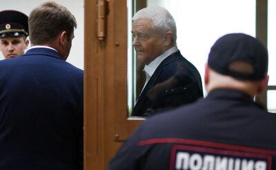 Frode Berg został skazany na 14 lat kolonii karnej