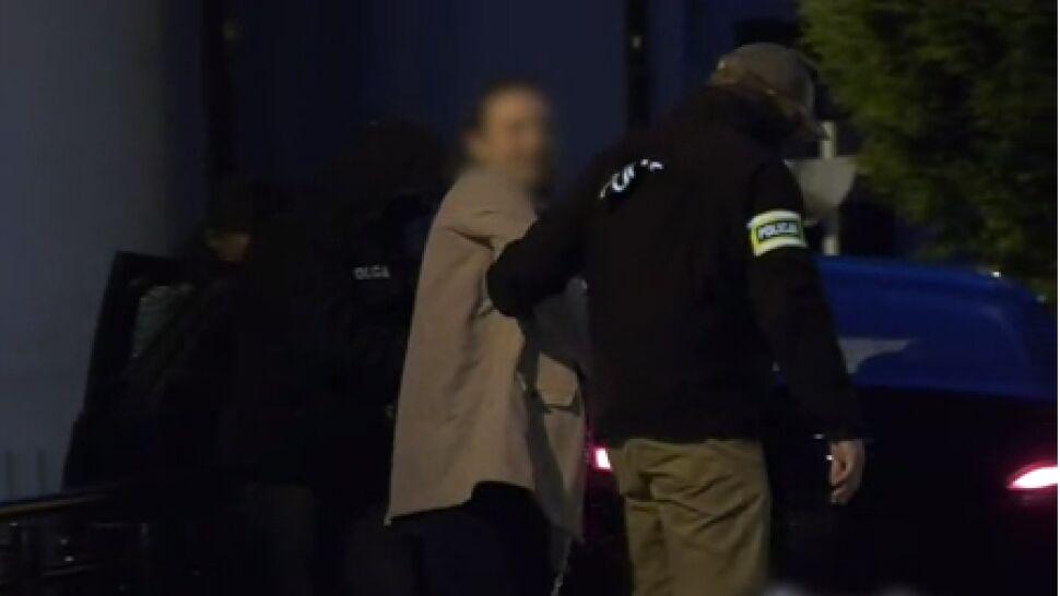 Ojciec Amelki oskarżony  o porwanie córki i jej matki