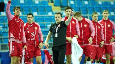 Przed polskimi szczypiornistami kluczowy mecz eliminacji mistrzostw Europy