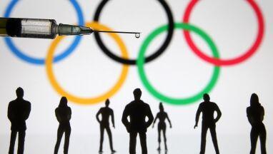 Chińczycy wesprą organizację igrzysk. Dostarczą szczepionki dla sportowców