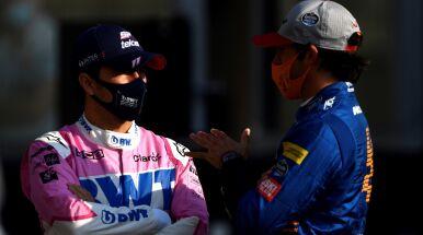 Władze F1 odrzuciły propozycję zaszczepienia kierowców. Dwóch i tak z niej skorzystało