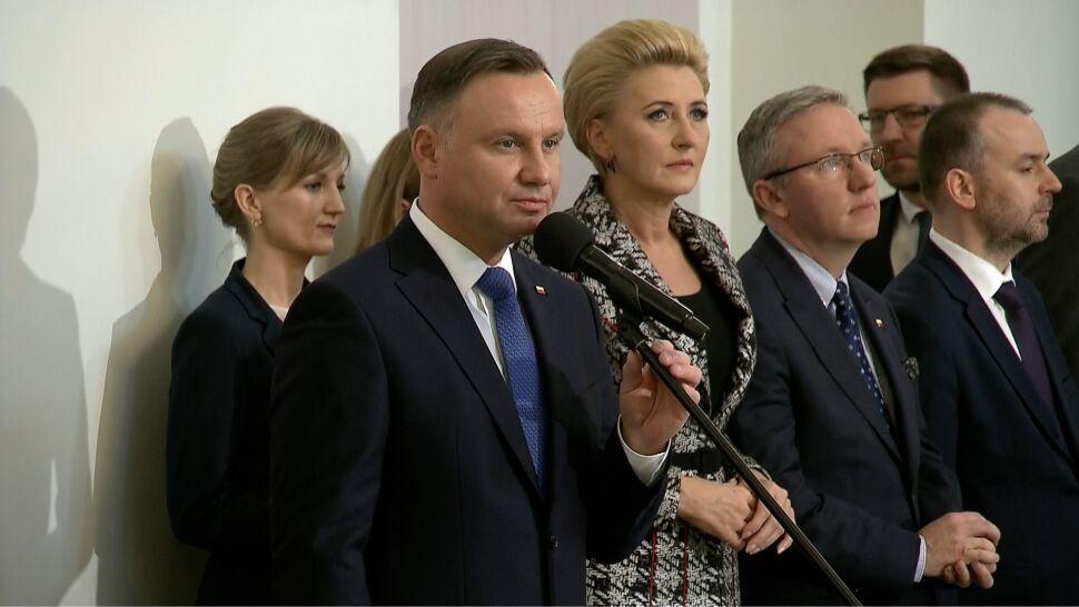 Krzyże Komandorskie Orderu Odrodzenia Polski dla ratujących Żydów