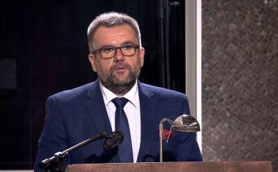 Paweł Płuska wspomina Grzegorza Miecugowa
