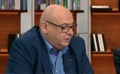 """""""Niemcy w żadne sposób nie wykonali zobowiązań wobec Polski"""""""