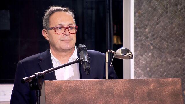 Tomasz Sianecki wspomina Grzegorza Miecugowa