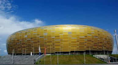 Finał Ligi Europy w Gdańsku z kibicami. Ruszyła sprzedaż biletów