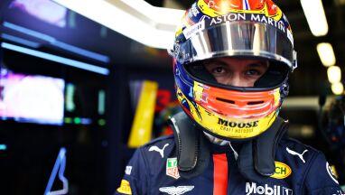 Kierowca z Formuły 1 pojedzie w serii DTM