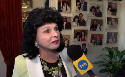 Kto wygra Oscary? Yola Czaderska-Hayek o faworytach