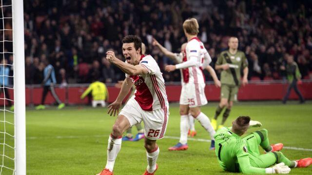 Zabrakło tylko gola. Legia pożegnała się z Europą