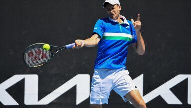 Przykra niespodzianka. Hurkacz odpadł z Australian Open