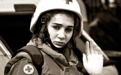 Wakacje zamieniły się w pracę. Fotorelacja Jarosława Kuźniara z Bejrutu po zamachu