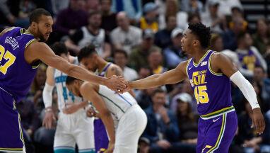 Zarażony koszykarz miał umyślnie dotykać kolegów. Drugi gracz NBA z koronawirusem