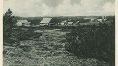 Gross Iser na początku XX wieku