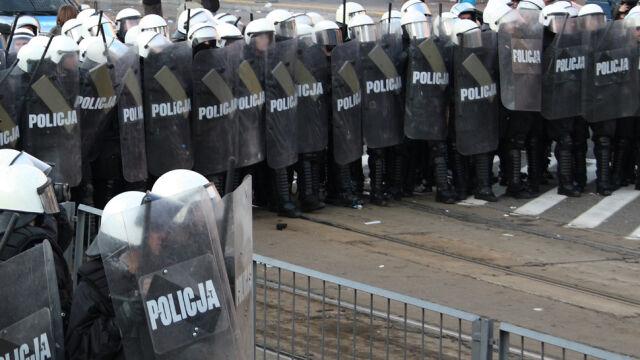 MSWiA: komendant główny policji do zmiany, czystek nie będzie