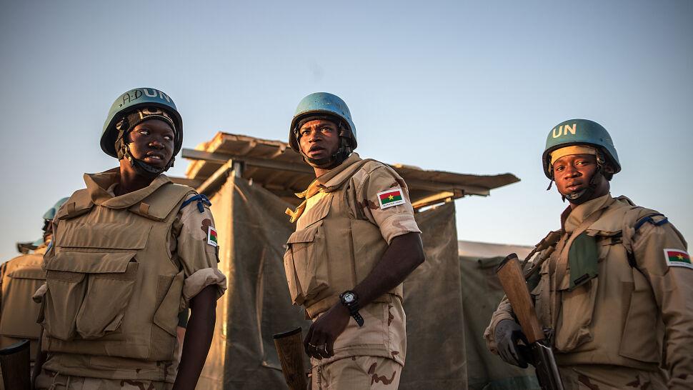 Nie żyje 10 żołnierzy ONZ zaatakowanych w Mali