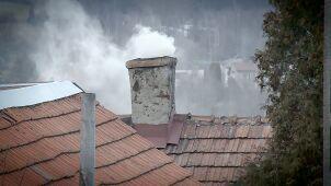 Zakaz palenia węglem w Krakowie. Będą kontrole dronem