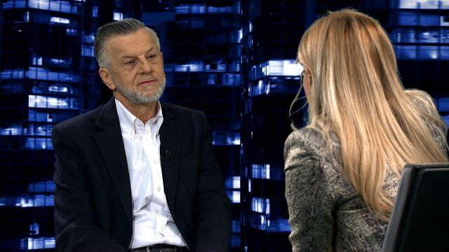 Andrzej Zybertowicz o obecności prezydenta na pogrzebie Pawła Adamowicza