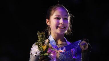 13-latka mistrzynią USA w łyżwiarstwie figurowym. W MŚ nie ma prawa startu