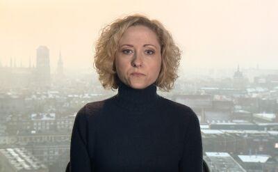 Katarzyna Włodkowska o wywiadzie z matką Stefana W. - cała rozmowa