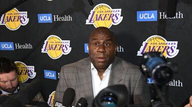 Sabotaż w Lakers? To dlatego Johnson mógł zrezygnować