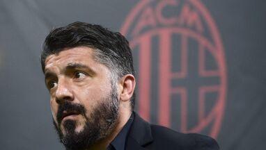 Milan w kryzysie.
