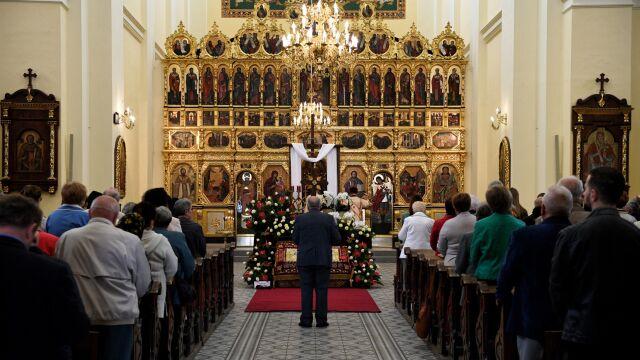 Prawosławni i wierni innych obrządków wschodnich obchodzą Wielkanoc