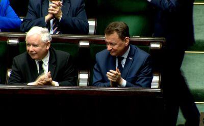Sejm uchwalił ustawę maturalną