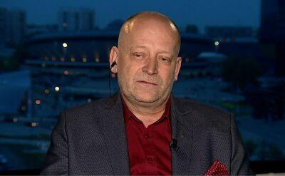 Wittkowicz o zawieszeniu strajku nauczycieli