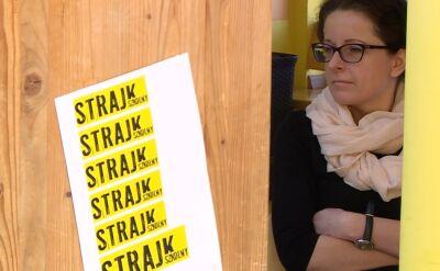 Komitet Strajkowy chce klasyfikowania maturzystów