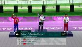 Tokio. Foroughi odebrał złoty medal
