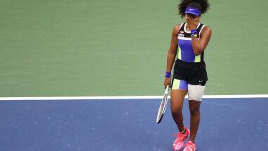 Największe gwiazdy na liście startowej US Open. Jest też Osaka