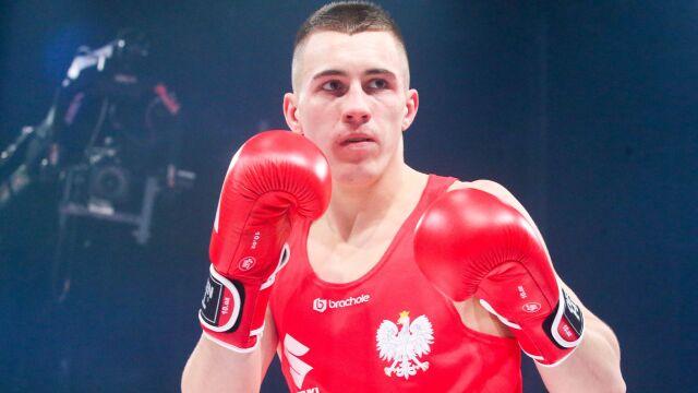 """Polscy bokserzy poznali rywali na igrzyskach. """"Zdobyć medal"""""""