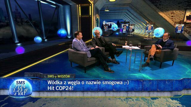 Henryk Sawka - Szpila Satyrykonu 2018