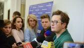 Lubanuer: przejście kilku posłów nie czyni z tego klubu, klubu Koalicji Obywatelskiej
