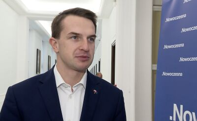 """""""Cios w plecy Koalicji Obywatelskiej"""""""