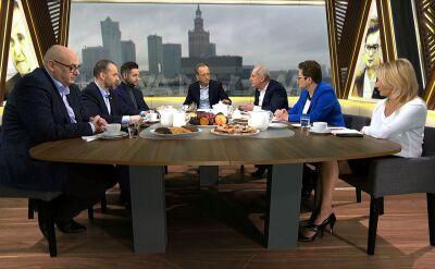"""Piotr Zgorzelski """"Kawie na ławę"""" o zatrzymaniu byłego szefa KNF"""